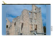Haha Tonka Castle 2 Carry-all Pouch