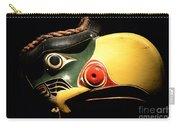 Kolus Mask Kwakwawak Mask 7 Carry-all Pouch