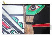 Haida One Carry-all Pouch