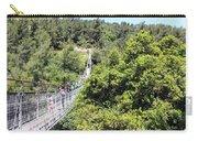 Haifa Hanging Bridge Carry-all Pouch