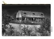 Hainesville Barn B/w Carry-all Pouch