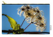 Hairy Beauty Carry-all Pouch