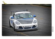 Hairy Dog Garrrage - Porsche - Pit Lane Carry-all Pouch