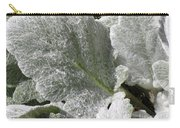 Hairy Leaf Carry-all Pouch