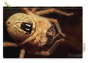 Hairy Spider Carry-all Pouch