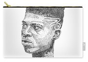 Hakeem Lyon Carry-all Pouch