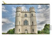 Haldon Belvedere Carry-all Pouch