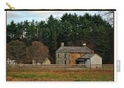 Hale Farm And Village Carry-all Pouch