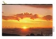 Haleakala National Park Memories Carry-all Pouch