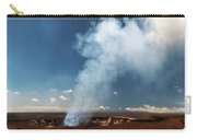 Halemaumau Crater 2016 Carry-all Pouch