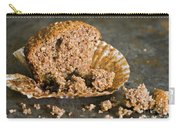 Half A Muffin Carry-all Pouch