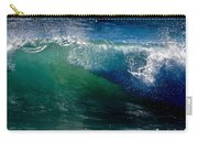 Half Cresting Wave Carry-all Pouch