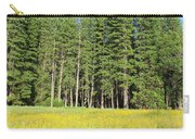 Half Dome Meadow Carry-all Pouch