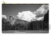 Half-dome Carry-all Pouch