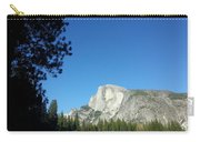 Half Dome Village Carry-all Pouch