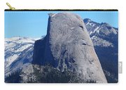 Half Dome - Yosemite  Carry-all Pouch