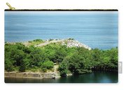 Halibut Point, 5452 Carry-all Pouch