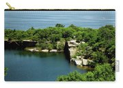 Halibut Point, 5453 Carry-all Pouch