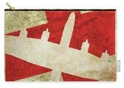 Halifax Vintage Poster Carry-all Pouch