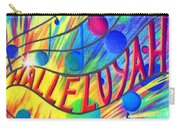 Halleluyah Carry-all Pouch
