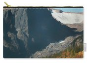 Hallett Peak Fall Colors Carry-all Pouch