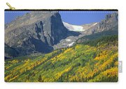 310221-hallett Peak In Autumn  Carry-all Pouch