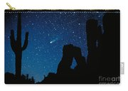 Halley's Comet Carry-all Pouch