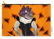 Halloween Hussy Carry-all Pouch