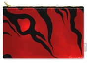 Halloween Mood. Emotions Carry-all Pouch