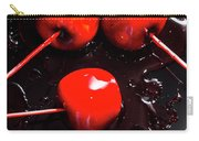 Halloween Toffee Apples Carry-all Pouch