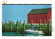 Hall's Harbour Carry-all Pouch