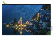 Hallstat Village Carry-all Pouch