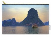 Halong Bay 5 Carry-all Pouch