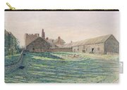 Halton Castle Carry-all Pouch