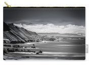 Hamarsfjoriur Iceland Carry-all Pouch