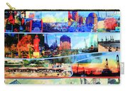 Hamburg Elbe Carry-all Pouch