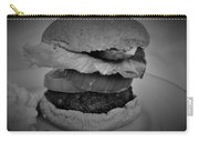 Hamburger And Potato Salad 4 Carry-all Pouch