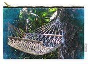 Hammock Dreams Carry-all Pouch
