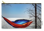 Hammocks In Spring Carry-all Pouch