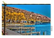 Hammondsport Waterfront Carry-all Pouch