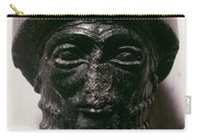 Hammurabi (d. 1750 B.c.) Carry-all Pouch