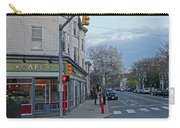 Hampshire Cafe Hampshire Street Cambridge Ma Carry-all Pouch