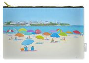 Hampton Beach And Boars Head Carry-all Pouch