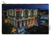 Hampton Inn Downtown Carry-all Pouch