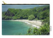 Hana Coast, Hamoa Beach Carry-all Pouch