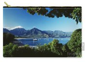 Hanalei Bay Boats Carry-all Pouch