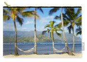 Hanalei Bay, Hammock Carry-all Pouch