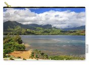 Hanalei Bay Carry-all Pouch