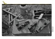 Hand Tool Box Bw Carry-all Pouch