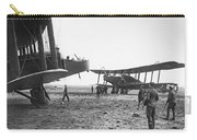 Handley Page Biplanes Carry-all Pouch